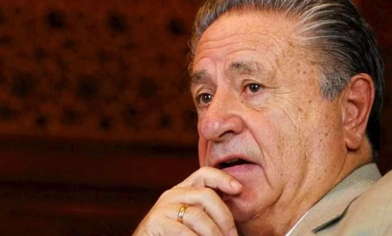 Photo of Eduardo Duhalde, crítico: «Alberto Fernández está grogui como De La Rúa»
