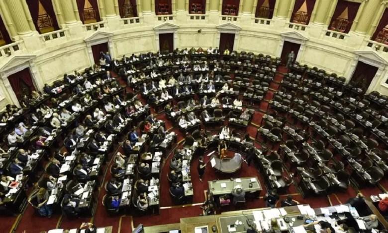 Photo of Diputados convirtió en ley el Presupuesto 2021