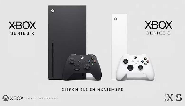 Photo of Microsoft confirma que Xbox Series X y S llegan en noviembre a la Argentina
