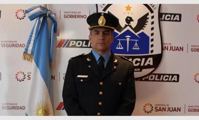 Photo of Cambios en la plana mayor de la Policía de San Juan