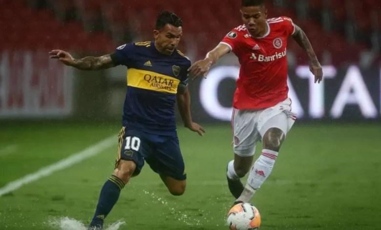 Photo of Copa Libertadores: En busca del pasaje a cuartos de final