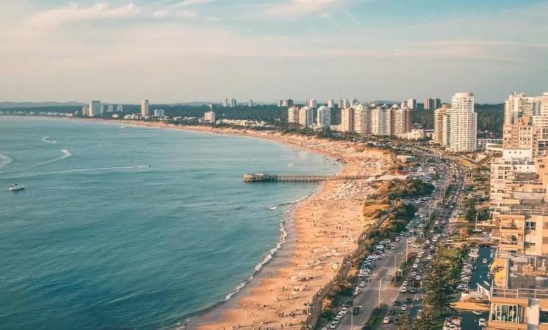 Photo of Uruguay extendió el cierre de fronteras hasta el 31 de enero