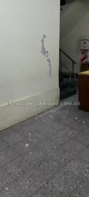 Comisaría 8ª Sarmiento