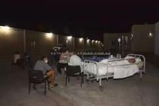 Hospital Lloveras Quiroga