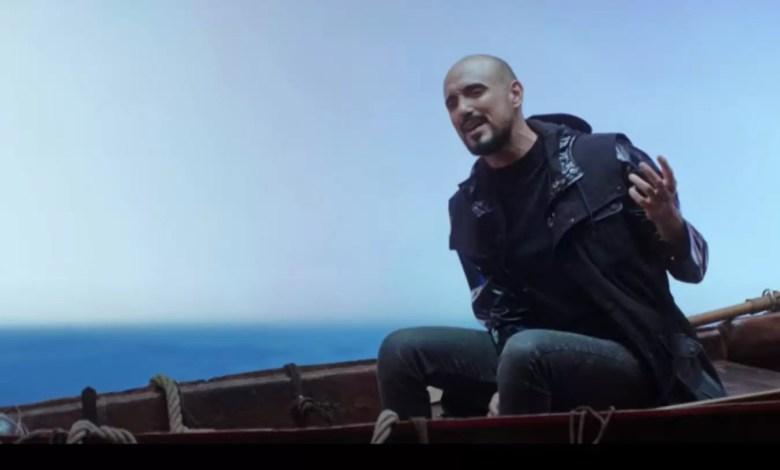 """Photo of Abel Pintos estrenó """"El amor en mi vida"""", adelanto de su próximo disco"""