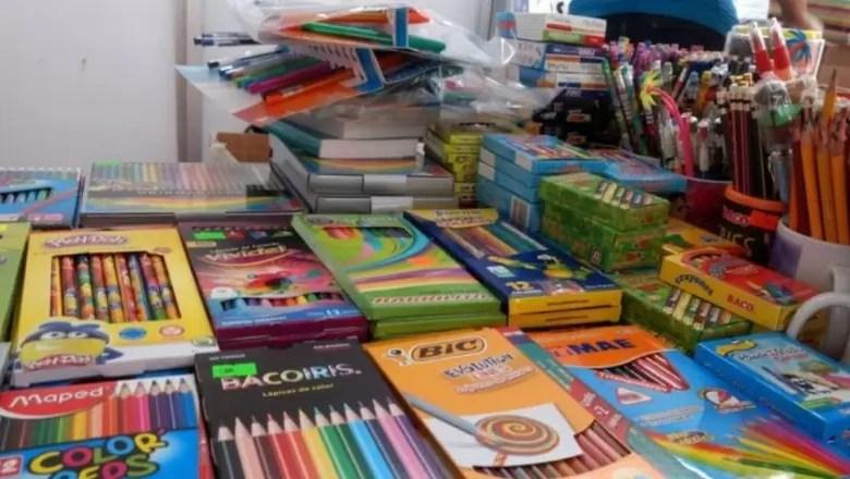 Photo of Acordaron precios de kits escolares con librerías sanjuaninas