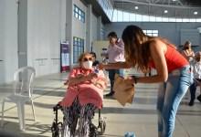 Photo of Continúa a paso firme la vacunación a personas mayores de 80 años