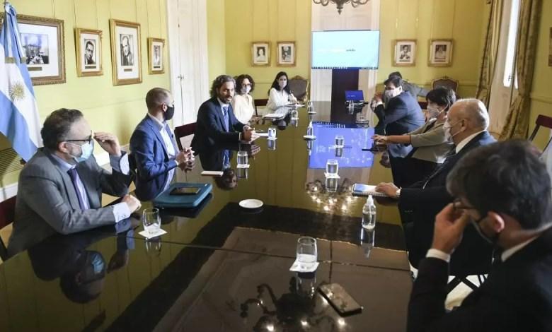 Photo of Aumento de precios de canasta básica: el Gobierno se reúne con referentes del sector alimenticio