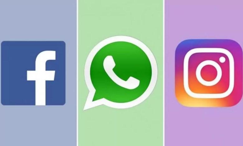 Photo of Usuarios reportan fallas en WhatsApp, Facebook e Instagram a nivel mundial