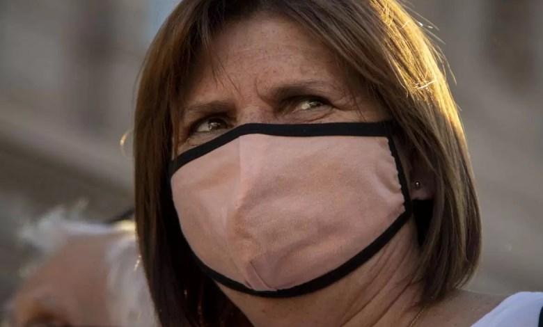 Photo of Patricia Bullrich, dura con el Gobierno por la vacuna china contra coronavirus: «Inmuniza a medias»