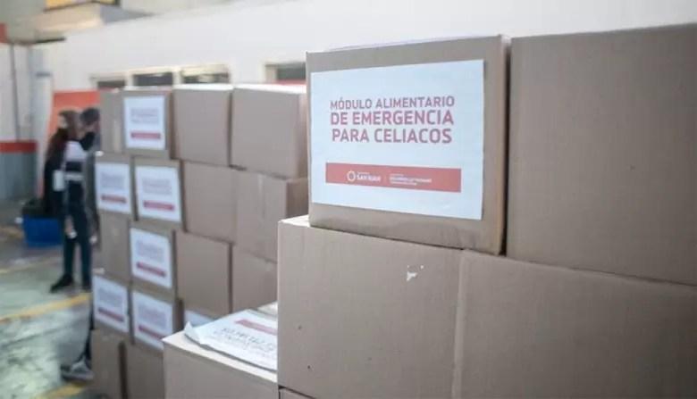 Photo of Comienza una nueva entrega del módulo de celiaquía