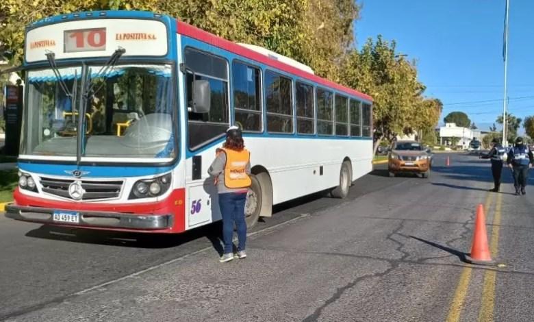 Photo of Intensifican controles sanitarios al transporte público