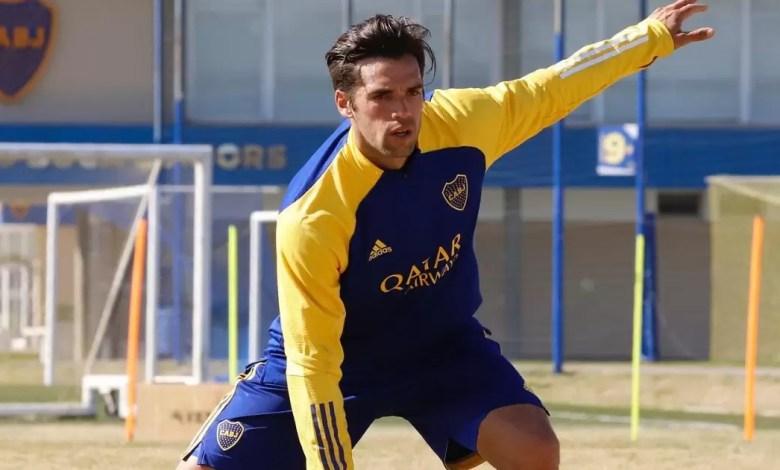 Photo of Con el sanjuanino Emmanuel Mas, Boca enfrenta a Barcelona