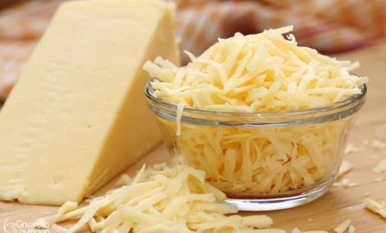 Photo of ANMAT prohíbe la comercialización de un queso para rallar