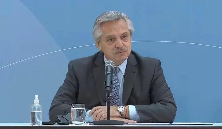 """Photo of Alberto Fernández criticó a la oposición: """"Ahora me piden que consiga la segunda dosis de veneno"""""""
