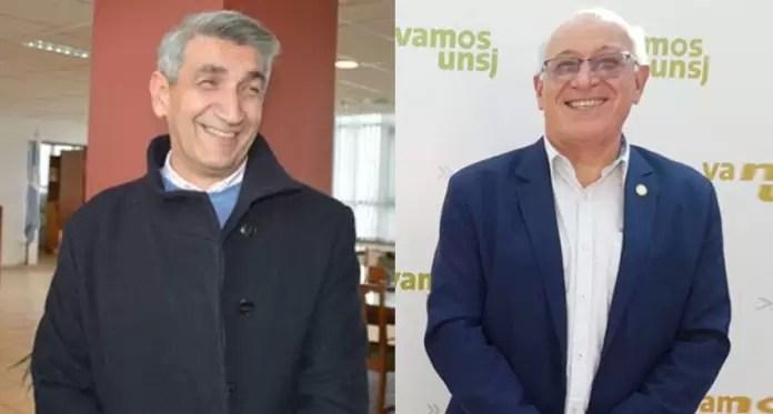 Photo of Elecciones en la UNSJ: Berenguer y Cocinero irían a balotaje
