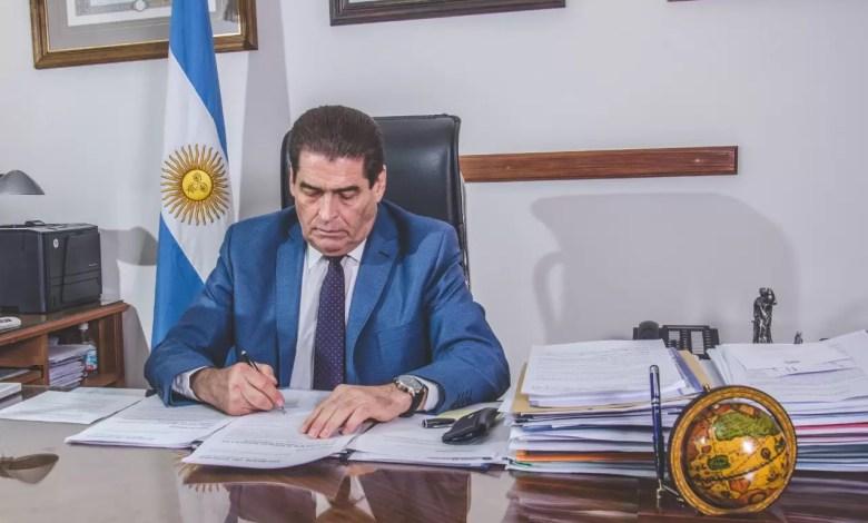 Photo of De Sanctis: «El jury no se mancha»