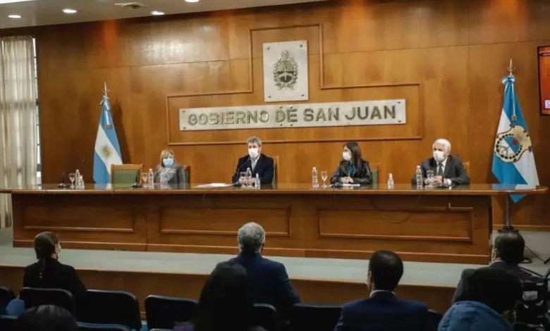 """Photo of Comenzó la inscripción para el programa """"Proteger Empleo San Juan"""""""