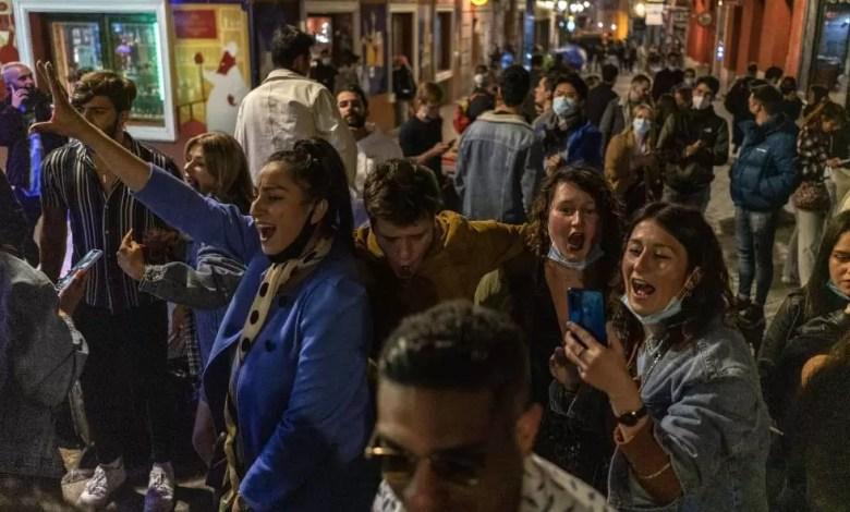 Photo of España eliminará la obligatoriedad de la mascarilla a partir del 26 de junio