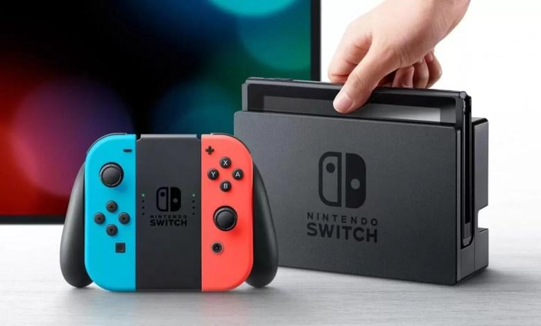 Photo of Switch OLED: Nintendo anuncia un nuevo modelo de su exitosa consola