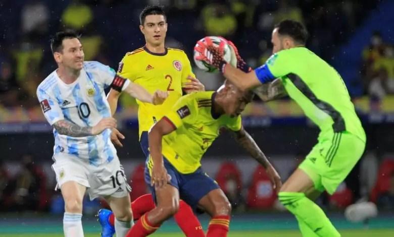 Photo of Copa América: Argentina – Colombia por un lugar en la final