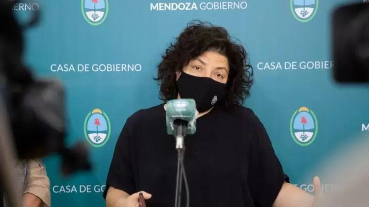Photo of Vizzotti e Ibarra anunciarán DNU para comprar vacunas Pfizer