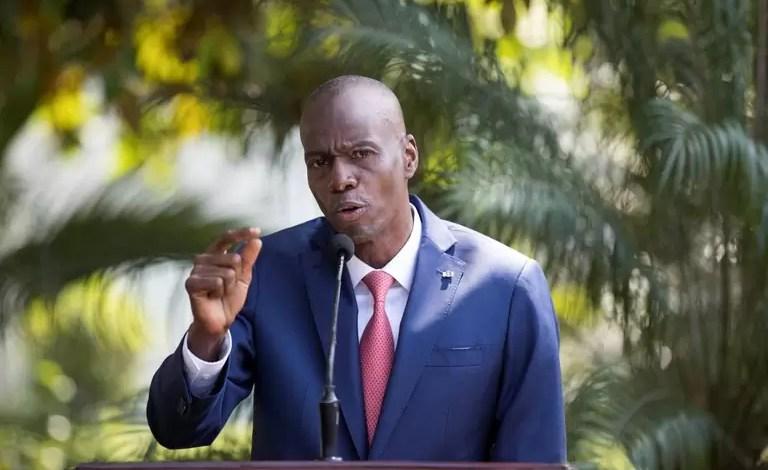 Photo of Asesinaron a Jovenel Moise, presidente de Haití