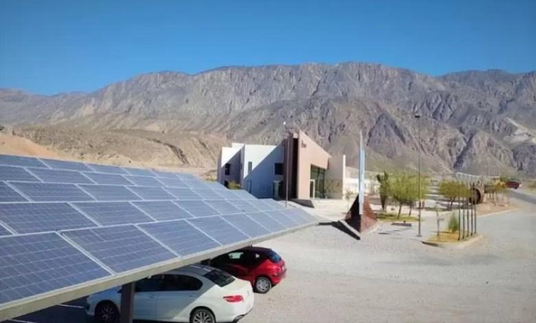 Photo of Anchipurac lanza un curso gratuito sobre energía solar fotovoltaica