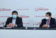 Photo of El lunes comienza la presencialidad plena en los 5 departamentos del Gran San Juan