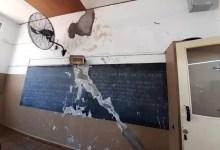 Photo of Escuela Rivadavia: el Gobierno garantiza la seguridad de los alumnos en el establecimiento