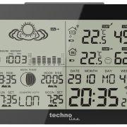 Estaciones meteorológicas: Regalos de Navidad. ¿Por qué no? ( parte II)