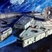¿Estaciones Meteorológicas de Star Wars? Capitulo II – El Despertar Meteorológico