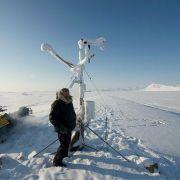 El clima polar y los Inuits de Canadá.