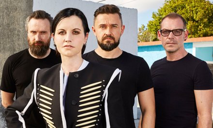 The Cranberries y Marsella
