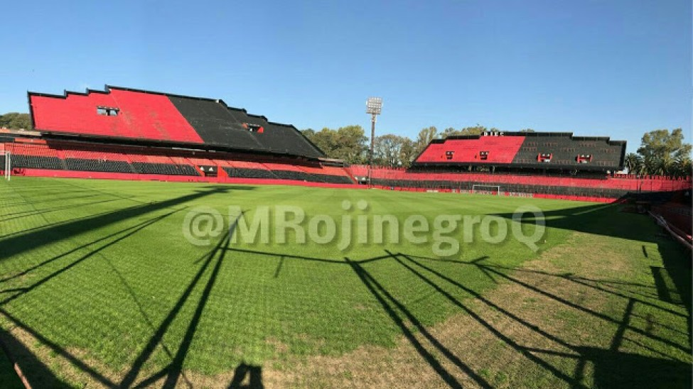 06cancha de Newell's Old Boys panoramica