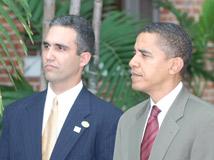 Obama- PR