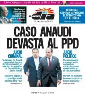 El PPD Quebró a Puerto Rico