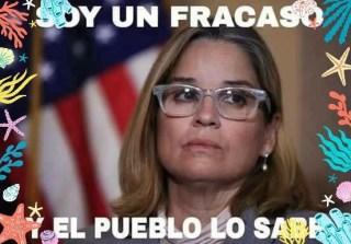 Yulín Fracaso