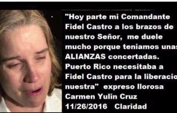 Yulin Fidel Castro