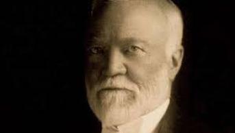 Andrew Carnegie | Biography, Facts, Steel, & Philanthropy | Britannica
