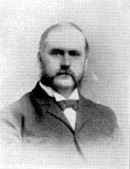 Henry King Carroll - Wikidata