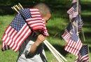 Banderas USA