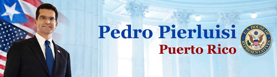 Pedro Pierluissi
