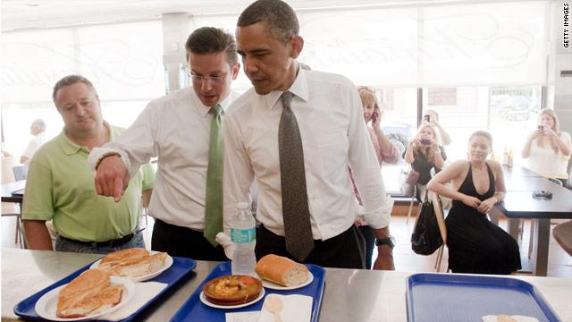 Obama Medianoche