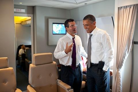 Pierluissi y Obama