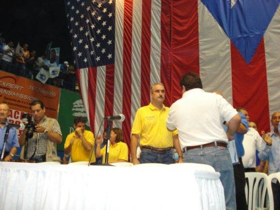 Asamblea PNP