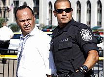 Luis Gutiérrez Arrestado
