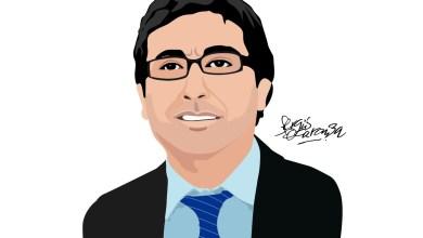 Carlos Pizarro