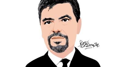 Esteban Vilches