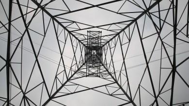 empresas eléctricas